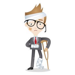 Salarié en arrêt maladie : Licenciement interdit ? Maître SHIRKHANLOO Avocat en droit du travail à Toulouse vous répond
