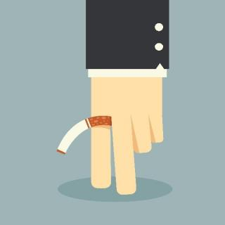 Cigarette électronique sur le lieu de travail : Salariés, avez-vous le droit de