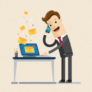 Dossiers et Mails personnels : Pourquoi mon employeur ne peut pas les consulter ? Par Maître SHIRKHANLOO, Avocat en Droit du Travail à Toulouse.